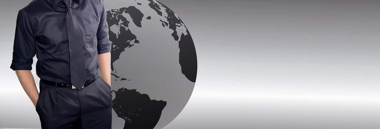 מסחר עולמי
